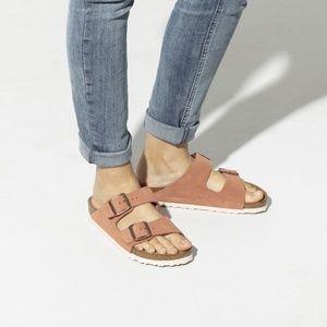 🎉HP🎉Birkenstock Arizona Soft Footbed Shoe NWOT